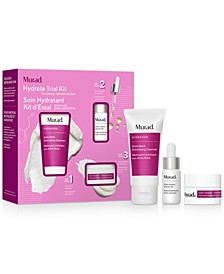 3-Pc. Hydrate Trial Set