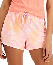 Sleep Shorts, Created for Macy's