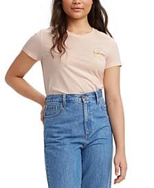 The Perfect Cotton Logo T-Shirt