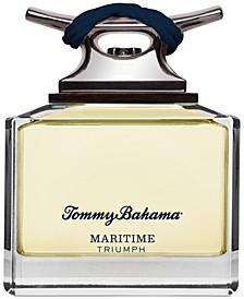 Men's Maritime Triumph Eau de Cologne Spray, 4.2-oz.