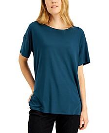 Long Boxy T-Shirt