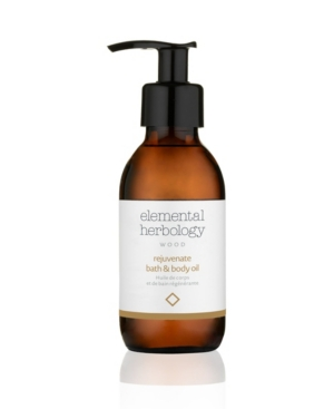 Rejuvenate Bath Body Oil