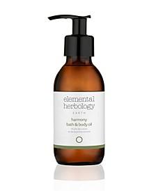 Harmony Bath Body Oil, 5 fl oz