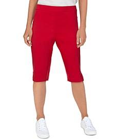 Petite Americana Allure Shorts