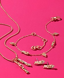 Mama Jewelry Collection