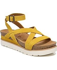 Women's Kadi Strappy Sandals