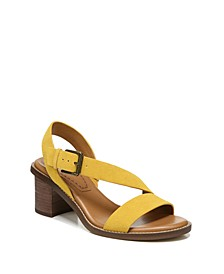 Women's Ivy Ankle Straps Sandals