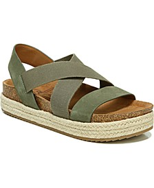 Women's Savannah Slingbacks Sandals