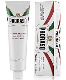 Shaving Cream - Sensitive Skin Formula