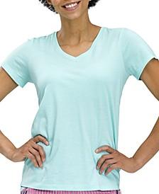 Women's Cotton Modal Pajama T-Shirt