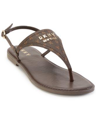 Women's Sherri Slingback Thong Sandals