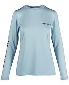 Women's Tiki Life Long-Sleeve T-Shirt
