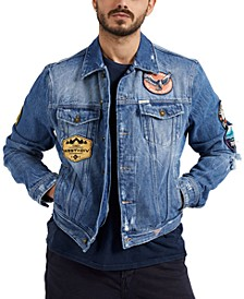 Men's Dillon Denim Jacket
