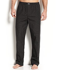 Polo Ralph Lauren Men's Pajamas, Soho Pants