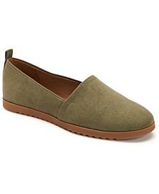 Nouraa Slip-On Flats, Created for Macy's