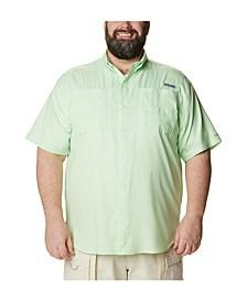 Men's Big & Tall PFG Tamiami™ II Short Sleeve Shirt