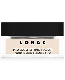 PRO Loose Setting Powder