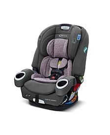4Ever DLX SnugLock 4-in-1 Car Seat