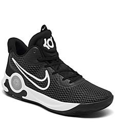 Men's KD Trey 5 IX Basketball Sneakers from Finish Line