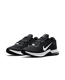 Men's Air Max Alpha Trainer 4 Training Sneakers from Finish Line
