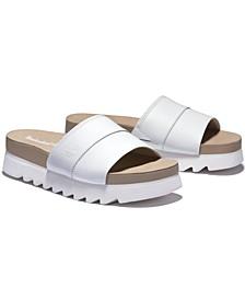 Women's Santa Monica Sunrise Slide Sandals