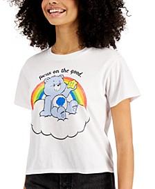 Plus Trendy Care Bears Graphic T-Shirt