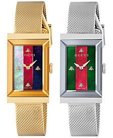 Women's Swiss G-Frame Watch Collection