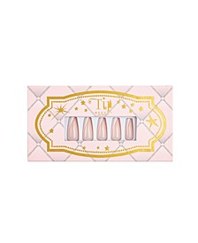Snap Luxury Artificial Nail, Set of 24