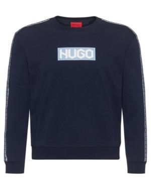 Hugo Downs MEN'S DUBESHI CREW NECK SWEATSHIRT