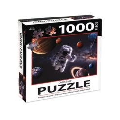 Lang Outer Space 1000 Pc Puzzle