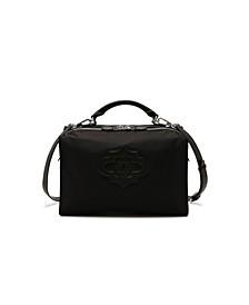 Women's Diner Leather Shoulder Bag