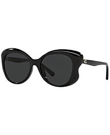 Women's Sunglasses, HC8307U 55 L1170