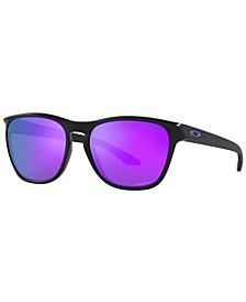Men's Manorburn Sunglasses, OO9479 56