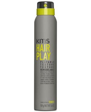 Hair Play Playable Texture