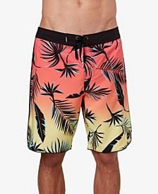 Men's Hyper freak Sambisa Board Shorts