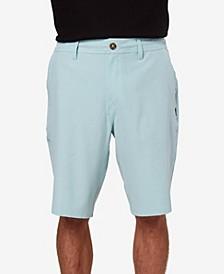 Men's Reserve Heather 21 Shorts