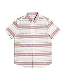 Men's Prime Time Short Sleeve Shirt