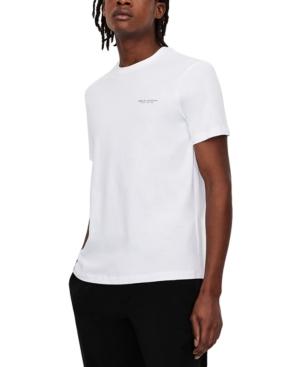 Men's Milano/New York Logo Graphic T-Shirt