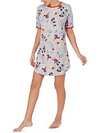 Mickey & Friends Sleep Shirt Nightgown