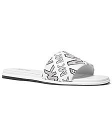 Sadler Slide Sandals
