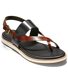 Women's Mandy Thong Sandals