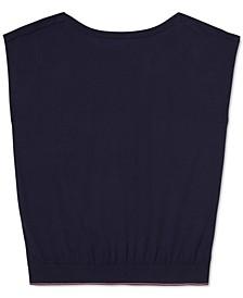 Women's Jocelyn Sweater with Wide Neck Opening