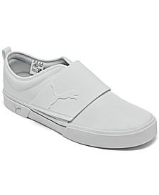 Men's El Rey II Slip-On Casual Sneakers from Finish Line
