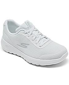 Women's GO Walk Joy - Ecstatic Slip-On Walking Sneakers from Finish Line