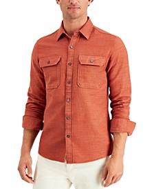 Men's Dobby Shirt