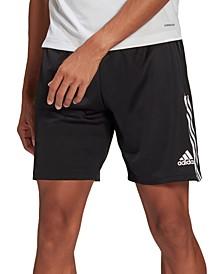 "Men's Aeroready Tiro 8"" Training Shorts"
