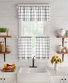 Farmhouse Living Double Windowpane Collection