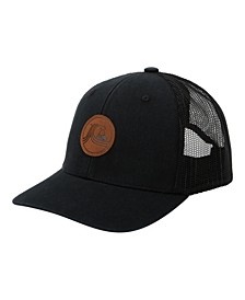 Men's Brick Hollows Snapback Hat