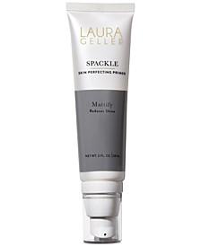 Spackle Skin Perfecting Primer - Mattify, 2-oz.
