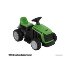 Huffy Broad lawn 12V Mini Mower Ride on Toy for Kids